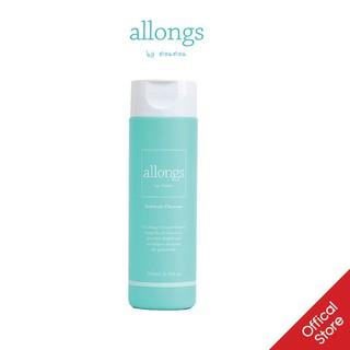 Dung Dịch Vệ Sinh Vùng Kín ALLONGS INTIMATE CLEANSER 180 ml