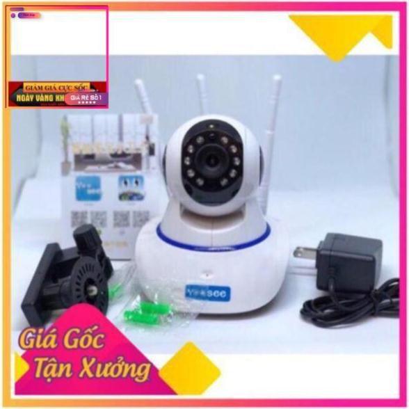 ❤️ ❤️❤️ Camera Yoosee Tiếng Việt, dễ sử dụng, camera quay 360, chế độ hồng ngoại xem ban đêm ❤️❤️ ❤️