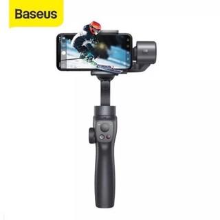 Tay cầm chống rung đa năng cho điện thoại Baseus Gimbal Stabilizer