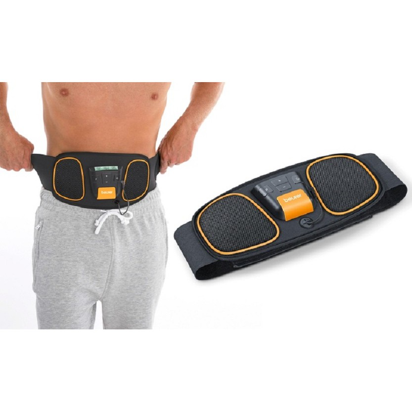 Đai Massage Giảm Mỡ Bụng Beurer EM32