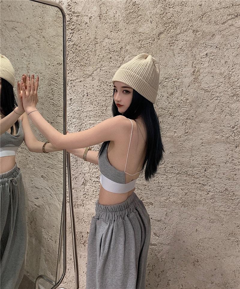 Mặc gì đẹp: Thoải mái với  Set Đồ Thể Thao Năng Động Dành Cho Nữ