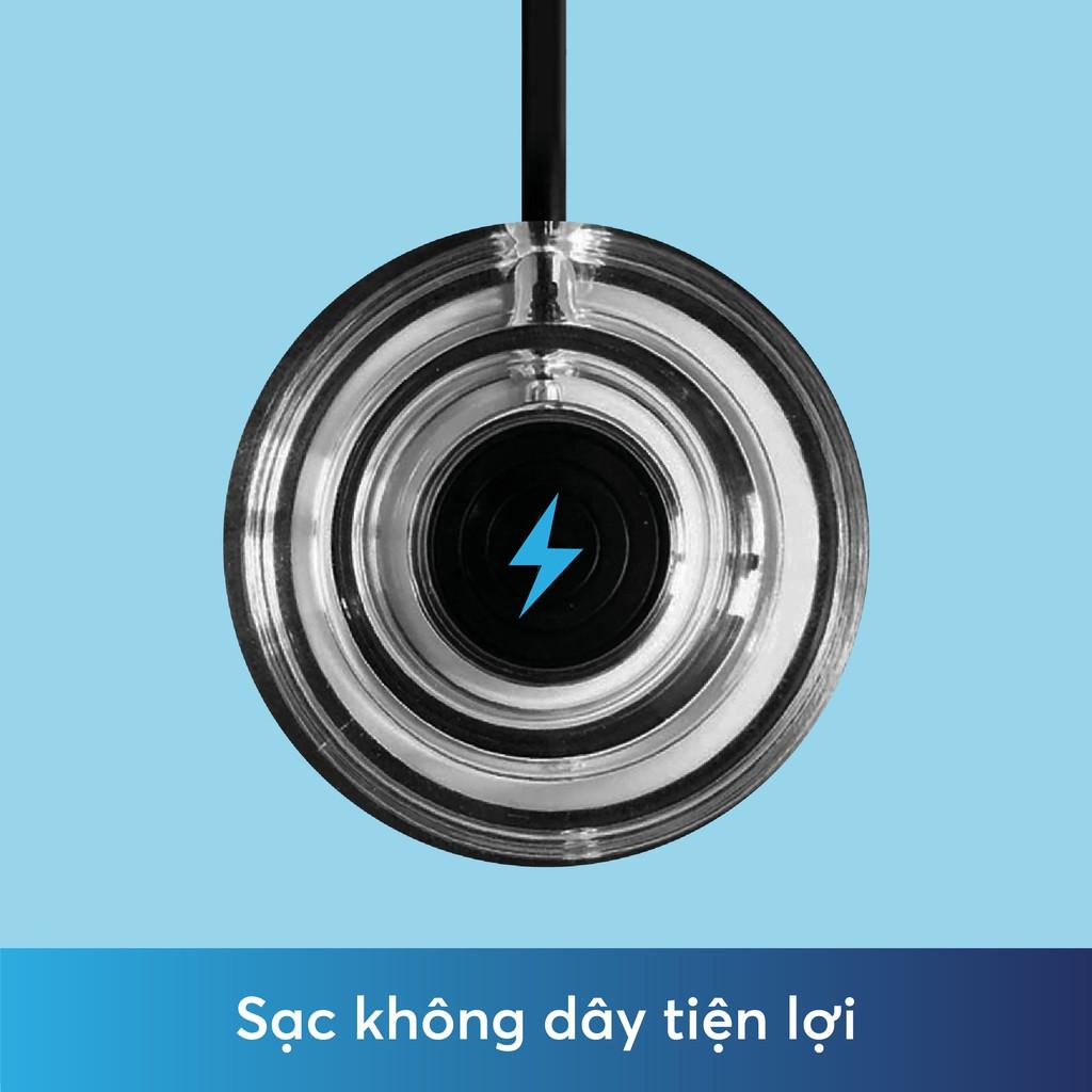 [Chính Hãng] Đầu Bàn Chải Điện Zenyum Sonic Thay Thế - Công Nghệ Singapore - Màu Tự Chọn (Đen, Trắng, Hồng San Hô)
