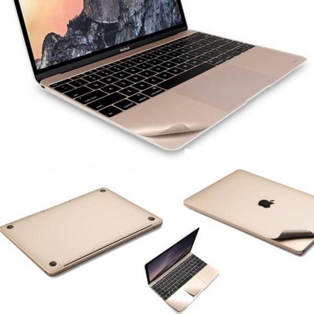 Bộ dán JCPAL 5IN1 bảo vệ Macbook Air 13inch (đời mới) Giá chỉ 490.000₫