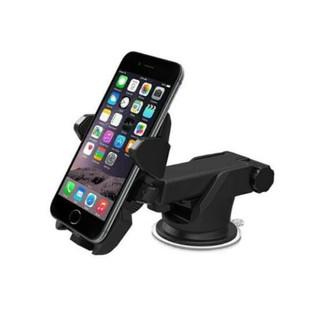 Giá đỡ điện thoại trên xe hơi hút chân không Long Neck