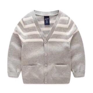 Áo len cadirgan bé trai chất đẹp cực xinh 1-5,6 tuổi