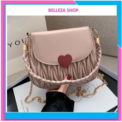 Túi xách nữ đẹp, thiết kế thời trang, hàng loại đẹp, xịn xò D4_BELEEZA