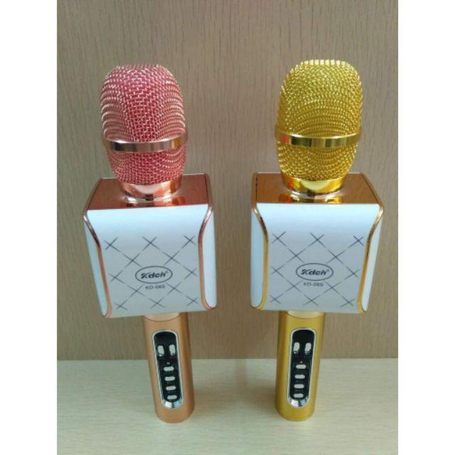 Mic karaoke kd 08 ( hàng mới về) - 2822652 , 475473317 , 322_475473317 , 600000 , Mic-karaoke-kd-08-hang-moi-ve-322_475473317 , shopee.vn , Mic karaoke kd 08 ( hàng mới về)