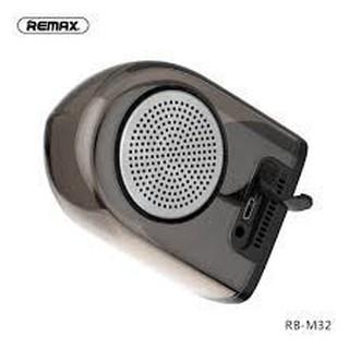 LOA BLUETOOTH REMAX RB-M32 -REMAX [CHUẨN CHÍNH HÃNG]