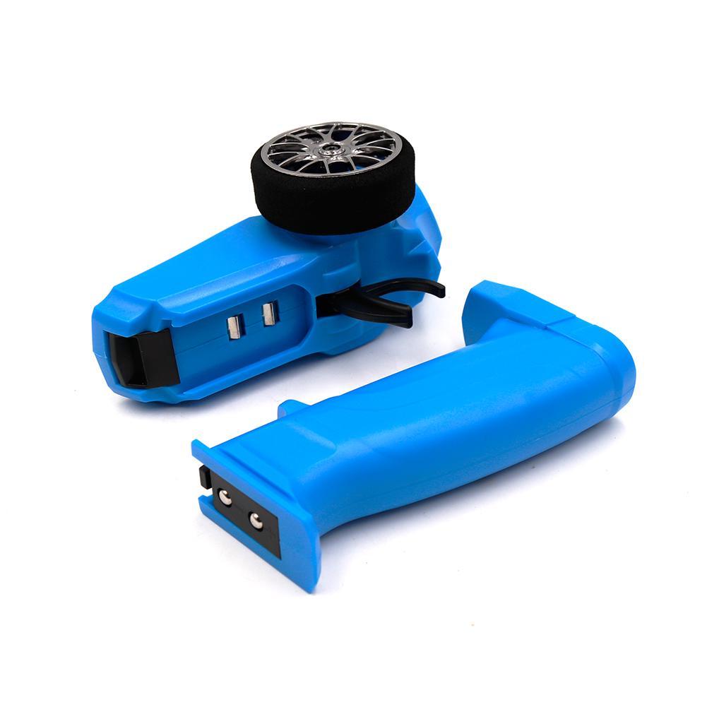 Digital Remote Control 2.4GHz RC Car Receiver Transmitter