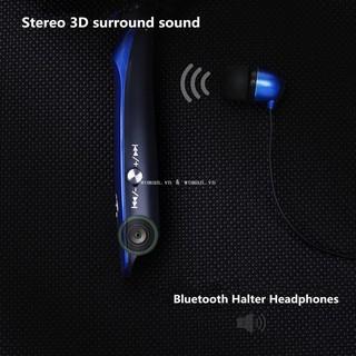 Hình ảnh Tai nghe bluetooth không dây 900sc chống nước đa năng tiện dụng T/072-3