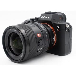 Ống Kính Sony FE 24mm f/1.4 GM - Chính Hãng Sony Việt Nam