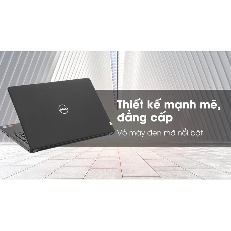 Laptop Dell Vostro 3578 i5 8250U/4GB/1TB/2GB 520/Win10/(P63F002V78B) Giá chỉ 14.355.000₫