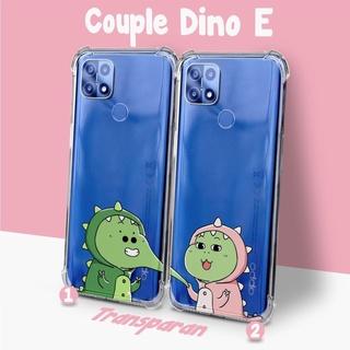 Ốp điện thoại COUPLE DINO E FOR SAMSUNG Xiaomi VIVO OPPO REALME thumbnail