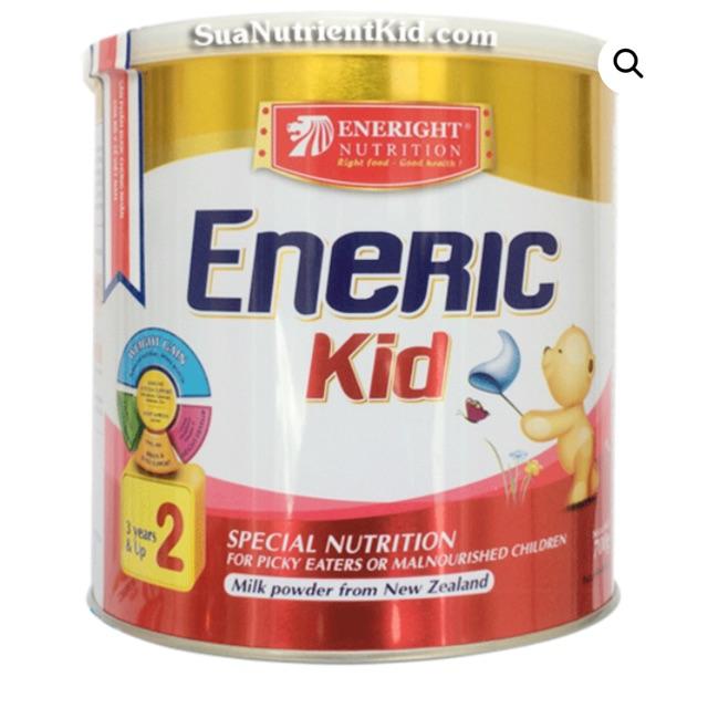 Sữa Eneric kid 2(700) dành cho trẻ từ 3 tuổi trở lên