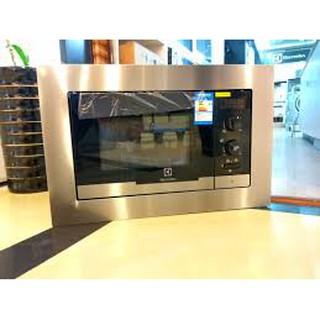 Lò vi sóng âm có nướng Electrolux EMS2085X 20 lít