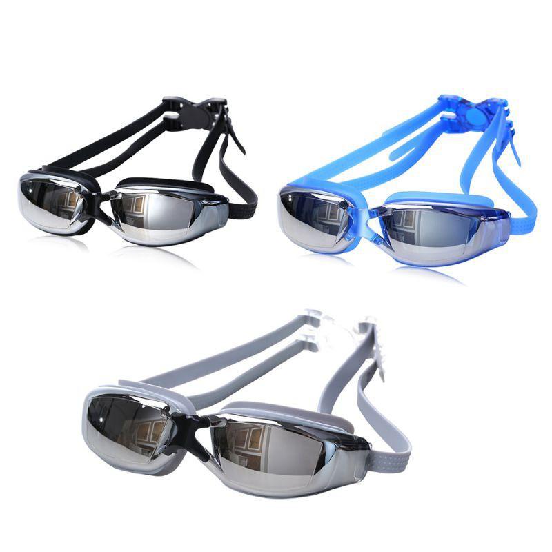 Kính bơi chống tia UV và sương mù bảo vệ mắt
