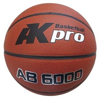 Bóng rổ Da AKpro AB6000 size 7