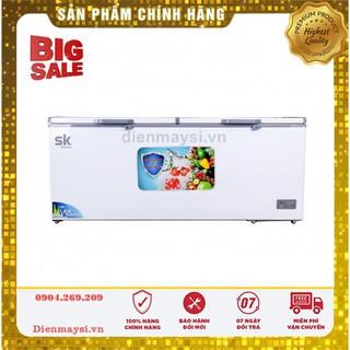 Tủ đông Sumikura 1100 lít SKF-1100S (Miễn phí giao tại HCM-ngoài tỉnh liên hệ shop)