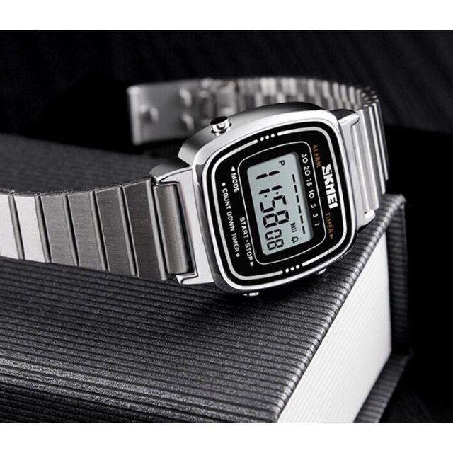 Đồng hồ nam,nữ điện tử