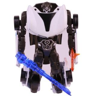 Đồ chơi trẻ em robot biến hình siêu xe BKK 91503-BN WH