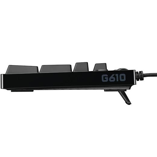 Bàn phím cơ chuyên game Logitech G610 Orion [Blue]
