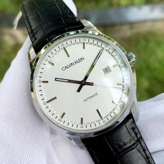 Đồng hồ nam CALVIN KLEIN Infinite K5S3441CX Men's Watch -  Automatic - Kính Sapphire [ Chính hãng ]