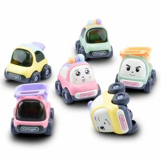Đồ chơi ô tô mini – Chạy bằng cót