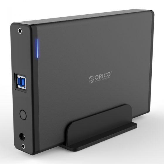 Box ổ cứng Orico 7688US3-BK 3.5 inch - 2642102 , 1270241577 , 322_1270241577 , 384000 , Box-o-cung-Orico-7688US3-BK-3.5-inch-322_1270241577 , shopee.vn , Box ổ cứng Orico 7688US3-BK 3.5 inch