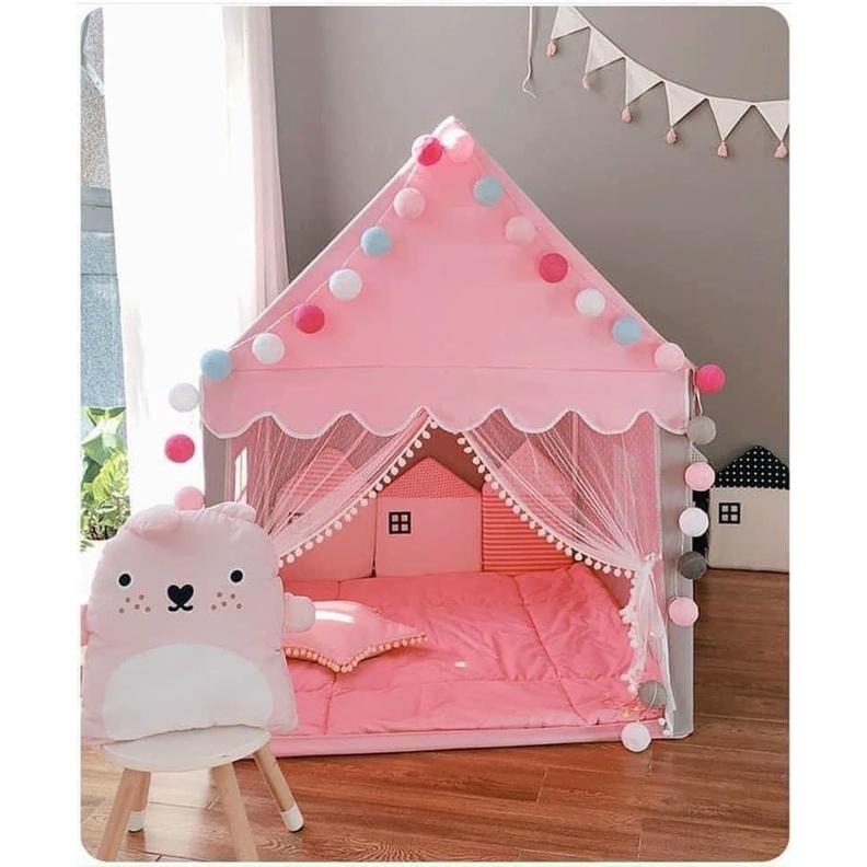 Lều cho bé Gái Lều công chúa Lều xinh