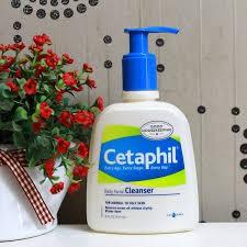 Sữa rửa mặt dịu nhẹ cho mọi loại da - Cetaphil Gentle Skin Cleanser 125ml - 14557665 , 584609212 , 322_584609212 , 125000 , Sua-rua-mat-diu-nhe-cho-moi-loai-da-Cetaphil-Gentle-Skin-Cleanser-125ml-322_584609212 , shopee.vn , Sữa rửa mặt dịu nhẹ cho mọi loại da - Cetaphil Gentle Skin Cleanser 125ml