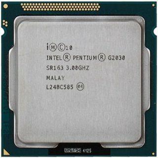 Intel Pentium Dual Core G2030