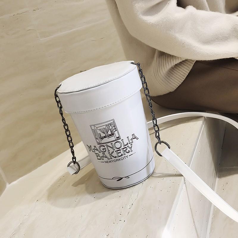 Simple design Korean women's fashion handbags