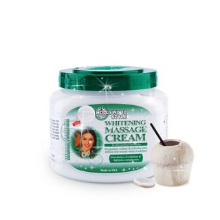 Kem massage làm trắng da Whitening Massage Cream Hollywood Style 560g thumbnail