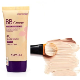 Kem nền Aspasia BB Cream 4U Special Solution Wrinkle thumbnail