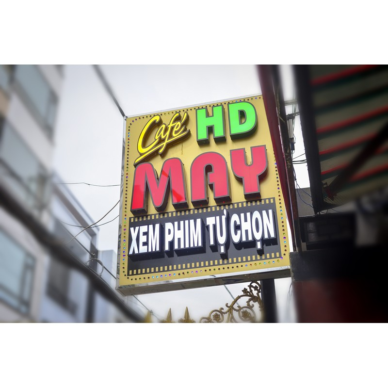 Hồ Chí Minh [Voucher] - 2h Xem phim HD 02 phần Bắp rang bơ cho 02 người tại Mây Coffee - 3612146 , 1200807043 , 322_1200807043 , 160000 , Ho-Chi-Minh-Voucher-2h-Xem-phim-HD-02-phan-Bap-rang-bo-cho-02-nguoi-tai-May-Coffee-322_1200807043 , shopee.vn , Hồ Chí Minh [Voucher] - 2h Xem phim HD 02 phần Bắp rang bơ cho 02 người tại Mây Coffee