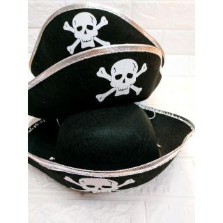 Mũ cướp biển hoá trang dịp Halloween – No. 02