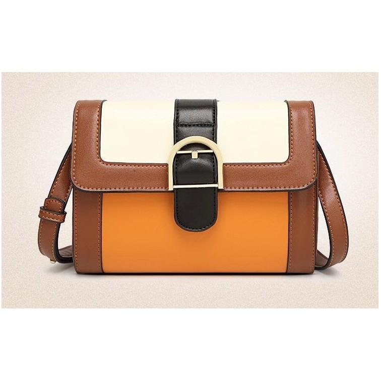 Túi xách màu phối TXH1001