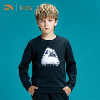 Áo phông dài tay bé trai Anta Kids 35946707S-3 thumbnail