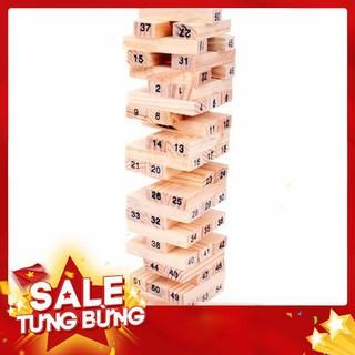 Trò chơi boardgame rút gỗ cho Tết thêm ý nghĩa – Hàng nhập khẩu