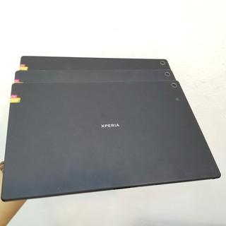 Máy tính bảng Sony Tablet Z2 | Máy mỏng – Đẹp – Pin khỏe