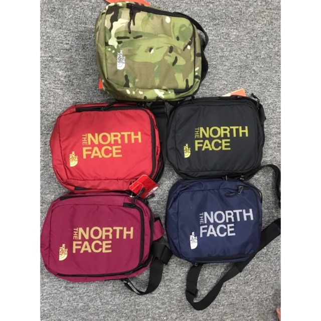 Túi Đeo Chéo Ipad The North Face Sling Bag