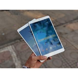 Máy tính bảng Huawei M3 ( Dtab D01J) – Màn hình 8 inch 2K, ram 3G,Vân tay, LTE, Loa Harman Kardon