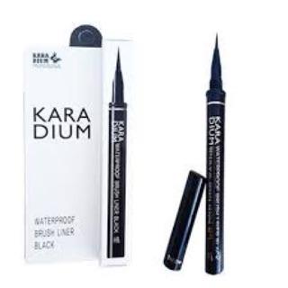 kẻ mắt nước không trôi - kẻ mắt dạ karadium - Kẻ Dạ Kẻ Mắt karadium - kẻ mắt dạ - kẻ mắt nước - kẻ mắt không trôi thumbnail