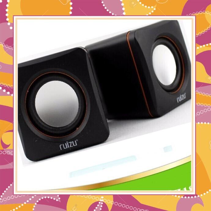 [Cực Rẻ] Sản phẩm Loa vi tính xí ngầu Ruizu Giá chỉ 41.250₫
