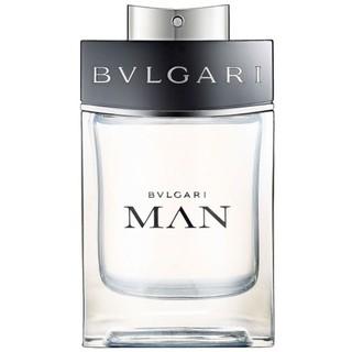 (CHÍNH HÃNG) Nước hoa Nam Bvlgari Man EDT mẫu thử 5ml,10ml