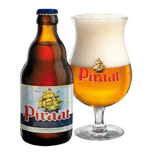 Bia Piraat 10.5% (330ml)
