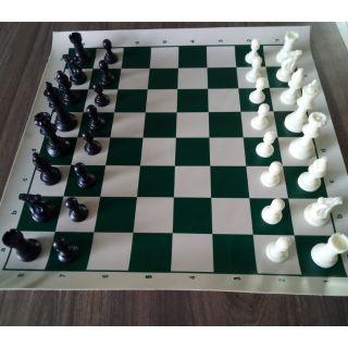 Bộ cờ vua cá nhân size bé