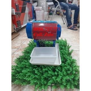 Máy Thái Thịt Tươi Sống SC20- Máy Cắt Thịt Bò Nhúng Lẩu, Nấu Phở, Xào