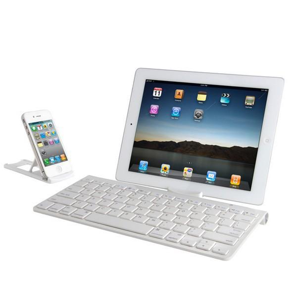 Bàn phím Bluetooth cho ipad smartphone, tablet Giá chỉ 190.000₫