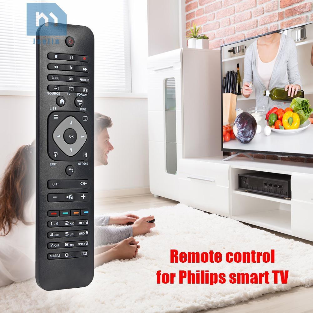 Điều khiển từ xa Universal cho TV Philips LED / LCD 3D TV thông minh